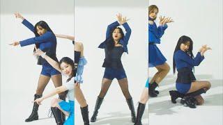 TWICE「Kura Kura」Special Dance Clip JIHYO Focus