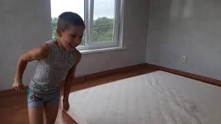 Как научиться делать сальто?