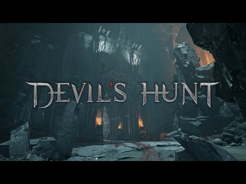 Devil's Hunt Gameplay Demo PAX East 2019 | PC, PS4, XBOX