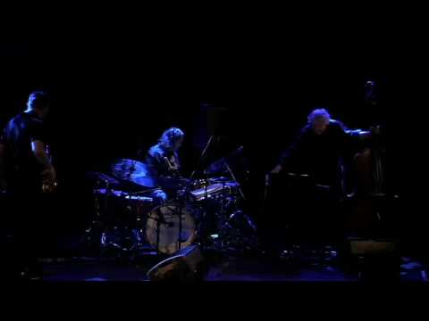Arild Andersen Trio - Live @ Le Poisson Rouge, New York City