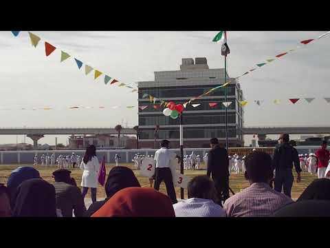 Al Sadiq Islamic English School Sports day function - 02