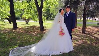 Свадьба Алия и Зары Майкоп 2016