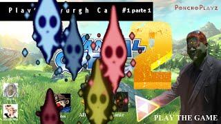 Vídeo Vandal Quest 2