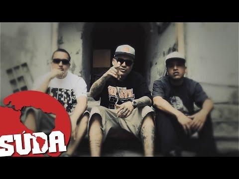 "Piensalo - Rapper School - ""We Don't Play"" - Videoclip (Oficial)"