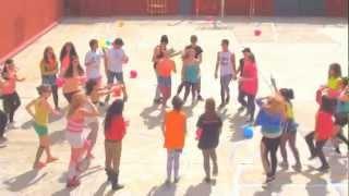 LipDub Escola Sant Jaume