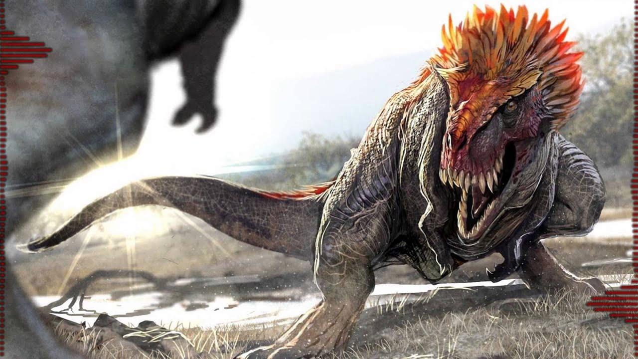 Dubloadz - Fight Music (Midnight Tyrannosaurus Remix) - YouTube