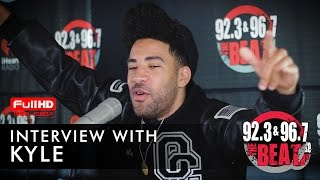 Super Duper Kyle interview with DJ Scream | The Beat ATL