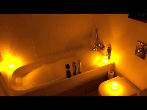 (3D binaural sound) Asmr shampoo (head massage, foam)