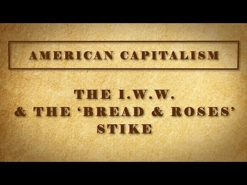 The IWW & the