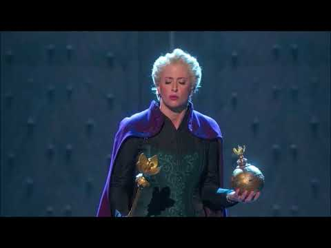 For the First Time in Forever (Frozen The Musical 72nd Tony Awards)