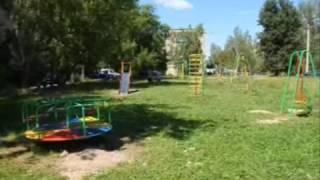 Детские площадки в каждое муниципальное образование Алексинского района!(, 2012-08-03T10:16:56.000Z)
