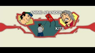 Anime Abandon: Kite
