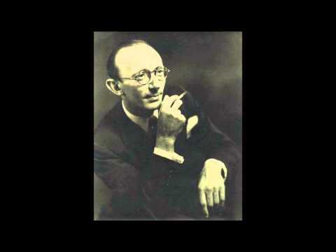 Schumann - Fantasie op.17 - Curzon