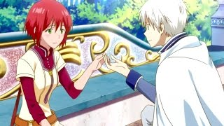 Discussing my thoughts on episode 11 of Akagami no Shirayuki-hime... What say you? :::Related Links::: Add Me On Facebook: ...