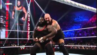 WWE Survivor Series 2011 Highlights [720p HD]