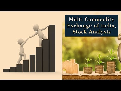 Multi Commodity Exchange Of India, A Multibagger Stock?