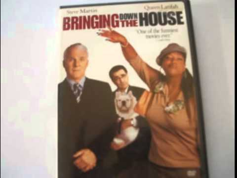 Download Trailers From Bringing Down the House 2003 DVD
