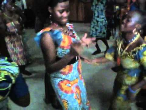 Accra polytechnic African Beauty Queen Show
