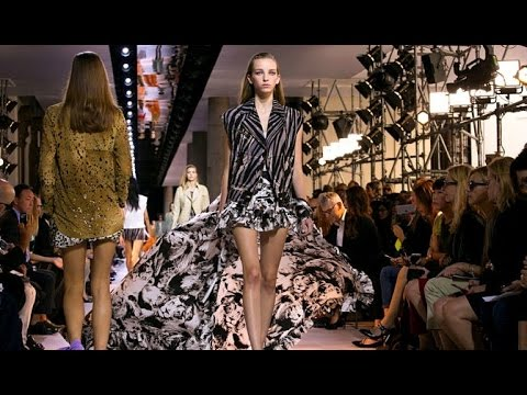 Roberto Cavalli | Spring Summer 2016 Full Fashion Show | Exclusive