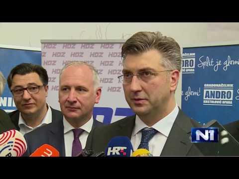 Dnevnik u 18 / Zagreb / 21.1.2017.