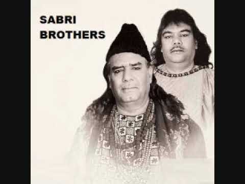 Sabri Brothers Qawwal   Jab Ishq Sikhata Hai Adab e Khud Agahi