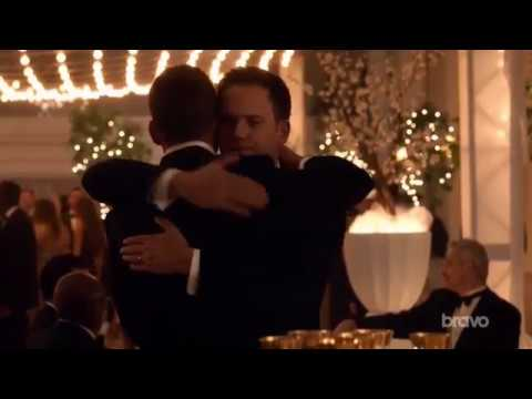 Suits Best Scene Mike And Harvey (emotional)