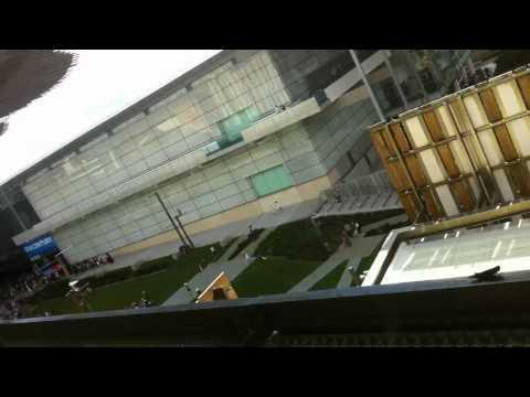 GOMA Time-lapse