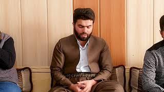 قُلْ إِنَّ الْمَوْتَ الَّذِي تَفِرُّونَ مِنْهُ فَإِنَّهُ مُلَاقِيكُمْ - بيشةوا قادر الكردي