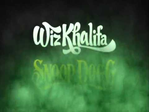 French Inhale - Snoop Dogg & Wiz Khalifa Ft Mike Posner