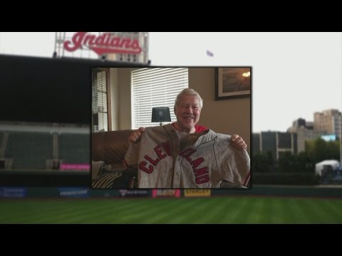 1948 Indians Batboy remembers their last World Series