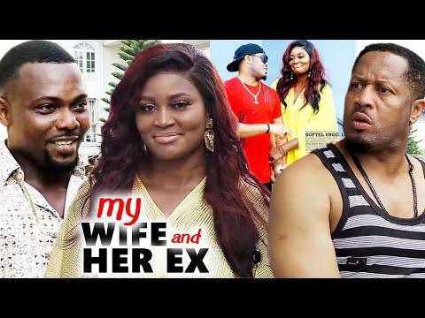 My Wife & Her EX Season1&2(Trending New Movie)Mike Ezuruonye &Chizzy Alichi Nigerian Nollywood Movie