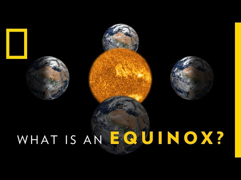What is an Equinox? | National Geographic