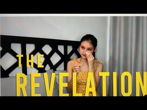 ANDREA BRILLANTES AT KARINA BAUTISTA ISSUE   NAGPAPARINIGAN SA SOCIAL MEDIA