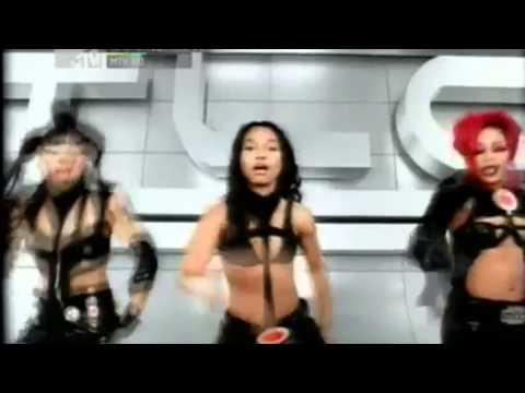 vh1's-top-40-r&b-songs-of-the-90's- -tlc---no-scrubs- -#22
