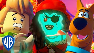 LEGO Scooby-Doo! Blowout Beach Bash Trailer