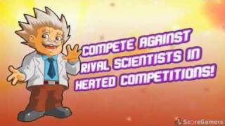 Science Papa Wii Trailer