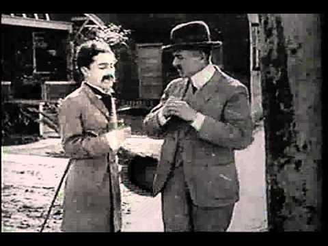 Charlie Chaplin's FIRST & LAST Screen Appearances (1914 - 1967)
