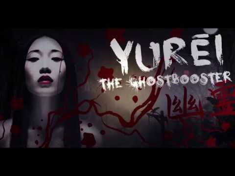 Yurei™ Short Demo Highlights (Yurei™デモビデオ By F-Pedals )