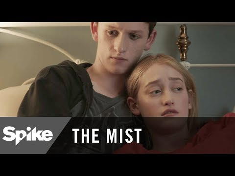 "The Mist Revealed: ""The Big Reveal"" Inside Ep. 108  Behind the s"