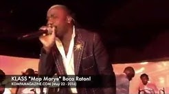 "KLASS ""Map Marye"" Boca Raton (May 22 - 2016)"