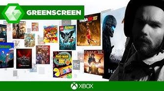 Alle Infos zum Xbox Game Pass!!