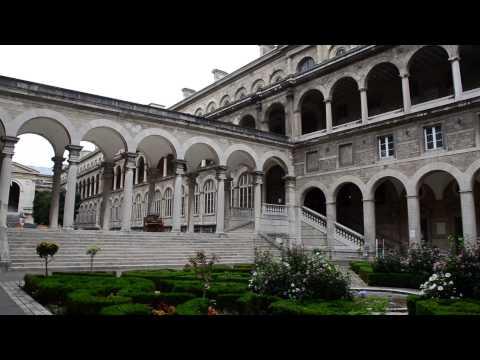 Hidden Paris- Hotel Dieu Gardens