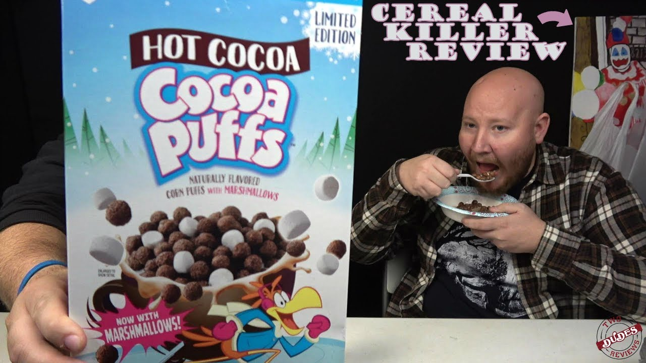 coc opuffs essay Do you italicize an essay title (such as cocoa puffs that is ultimately determined by the style guide assigned by the same person who assigned the essay.
