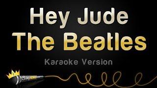 The Beatles - Hey Jude (Karaoke Version)