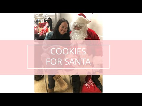 COOKIES FOR SANTA | Funny Christmas Video