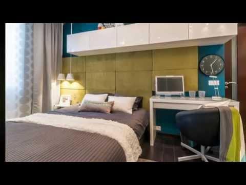 Schlafzimmer ideen. Schlafzimmer einrichten ideen. - YouTube