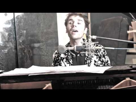 Adele - When We Were Young - Piano Cover By Sean O'Reilly