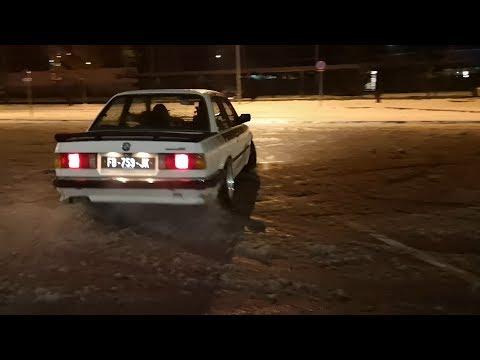 Jenny drift pour la premiere fois ! - PSR TV -