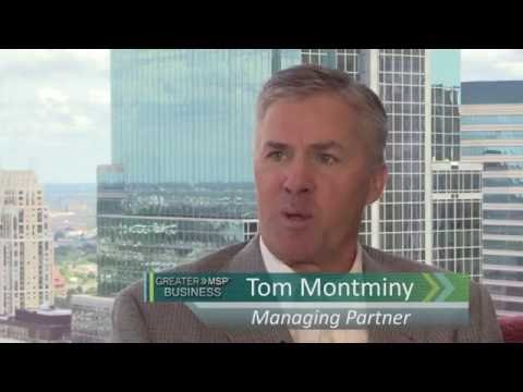 Interview with PwC's Tom Montminy -- Greater MSP Business
