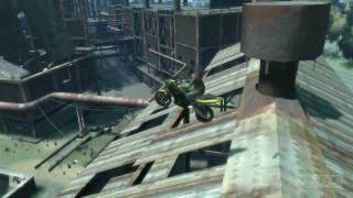 GTA 4 Bike Trix III